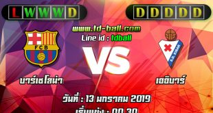 td-ball-Barcelona vs Eibar (1)