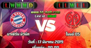 tdball-BayernMunich-vs-Mainz05
