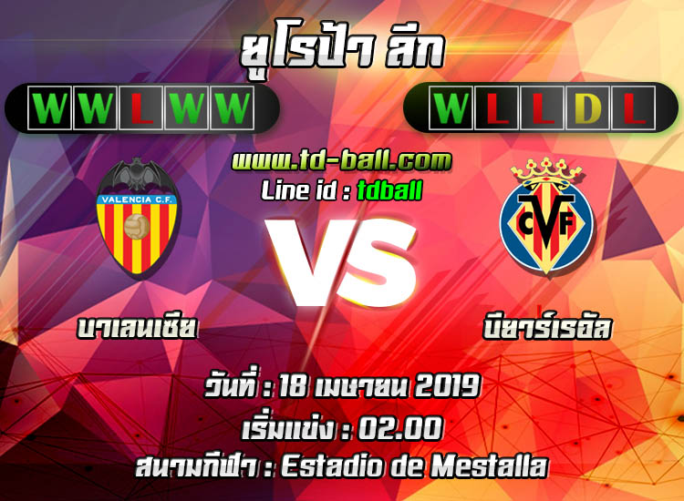tdball-Valencia-vs-Villarreal